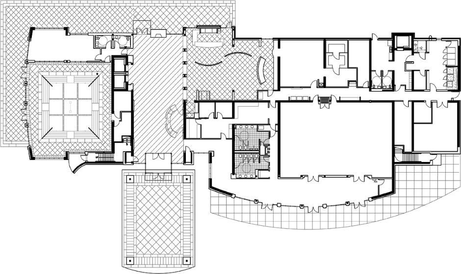 Holiday Inn Floor Plans