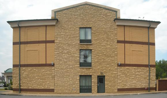 Holiday Inn Express Macon East Side