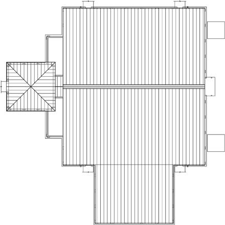 KPS Temple Macon Roof Plan 2