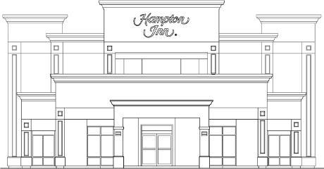 Hampton Inn, Alexander City